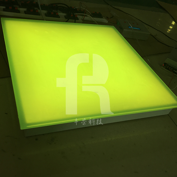led地磚燈工程